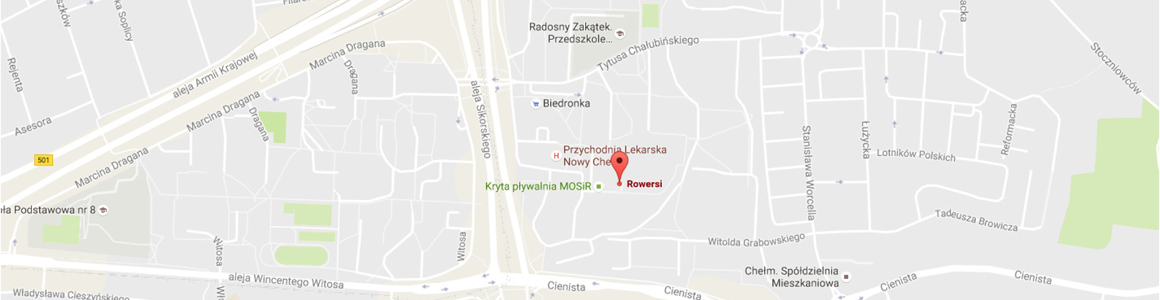 rowersi_mapa