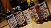 Smary i oleje dla Twojego rumaka